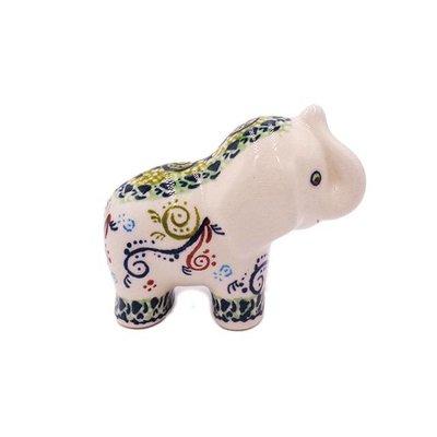 Snail's Pace Elephant