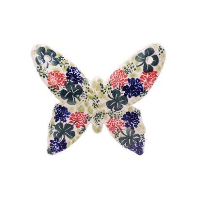Irish Cheer Butterfly