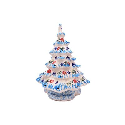 Christmas Tree - Blue
