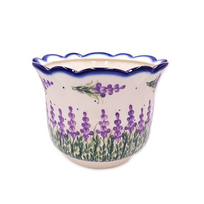 Claire Flower Pot - Lrg