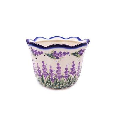 Claire Flower Pot - Sm