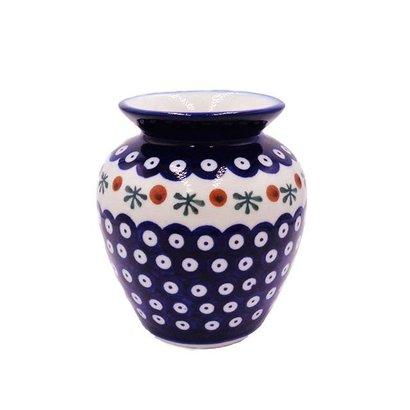 Old Poland Sredni Vase
