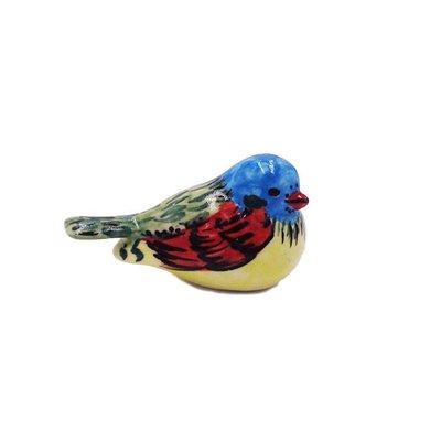 Bird - Blue