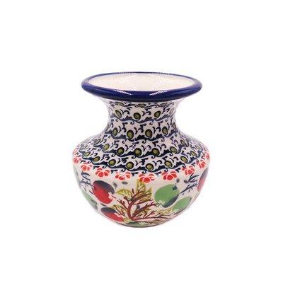 Merry Berry Classic Vase