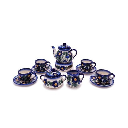 Annabel Children's Tea Set