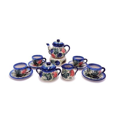 Irish Cheer Children's Tea Set