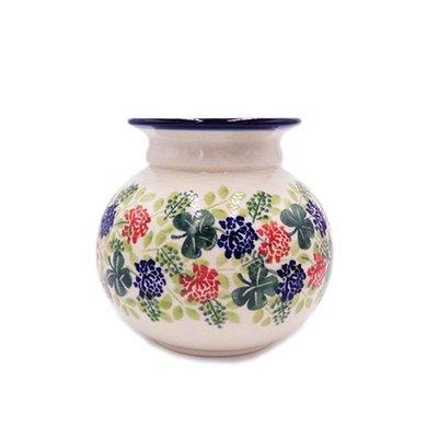 Irish Cheer Kula Maly Vase