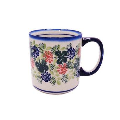 Irish Cheer Straight Mug