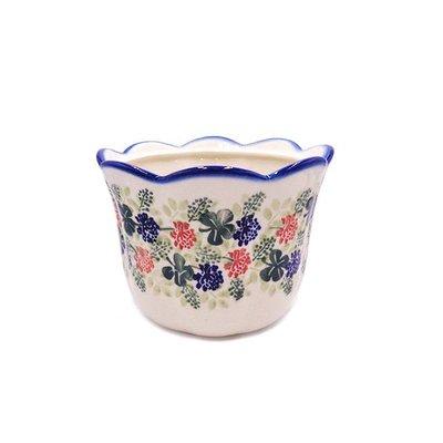 Irish Cheer Flower Pot - Sm