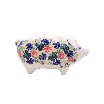 Irish Cheer Piggy Bank