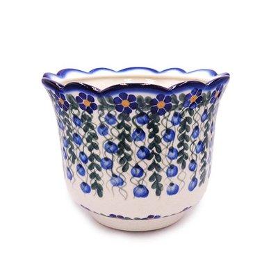 Annabel Flower Pot - Lrg