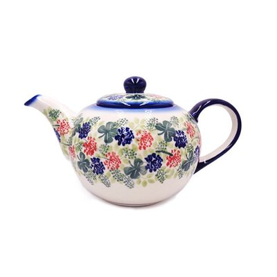 Irish Cheer Teapot 1 Liter