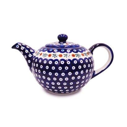 Old Poland Teapot 1 Liter