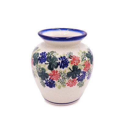Irish Cheer Sredni Vase