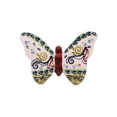 Snail's Pace Butterfly