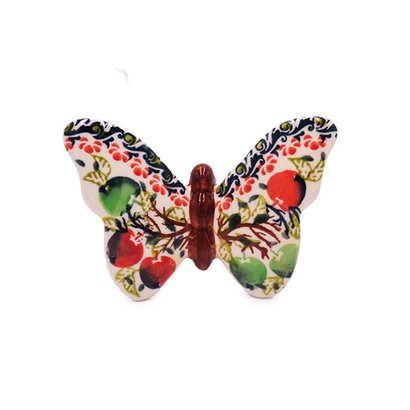 Merry Berry Butterfly