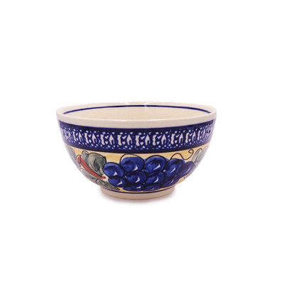 Vineyard Cereal Bowl