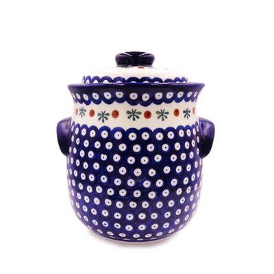 Old Poland Cookie Jar