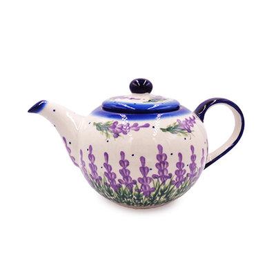 Claire Teapot 1 Liter