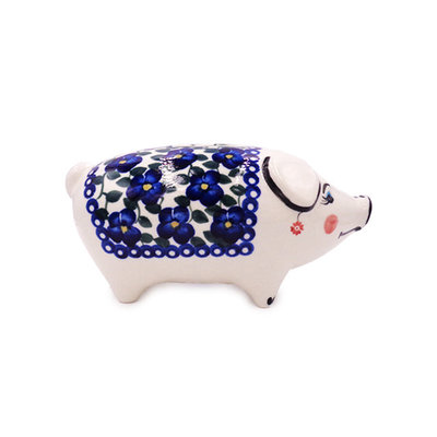 Petals & Ivy Piggy Bank