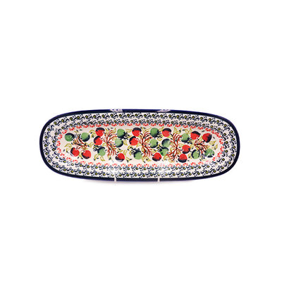 Merry Berry Cracker Tray