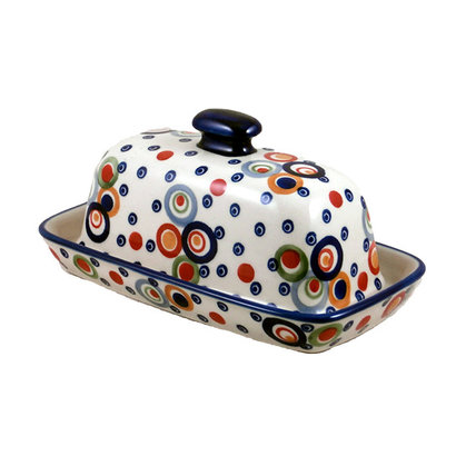 Ohhh! Butter Dish