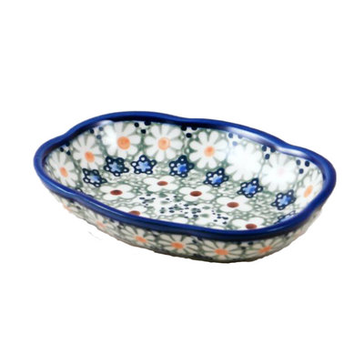 Daisy Jane Soap Dish