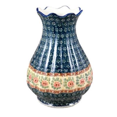 Rose Marie Felicia Vase