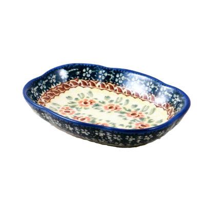 Rose Marie Soap Dish