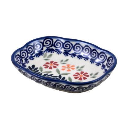 Marigolds Soap Dish