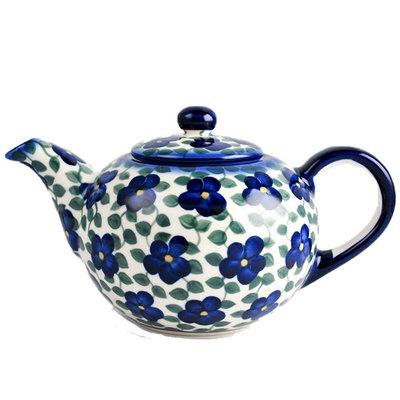 Petals & Ivy Teapot 1 Liter