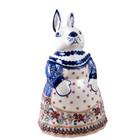 Posies Bunny Jar