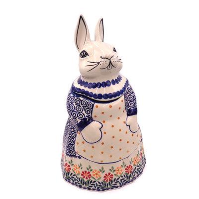 Marigolds Bunny Jar