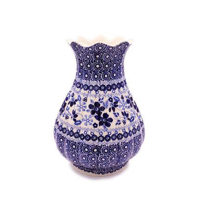 Indigo Garden Felicia Vase