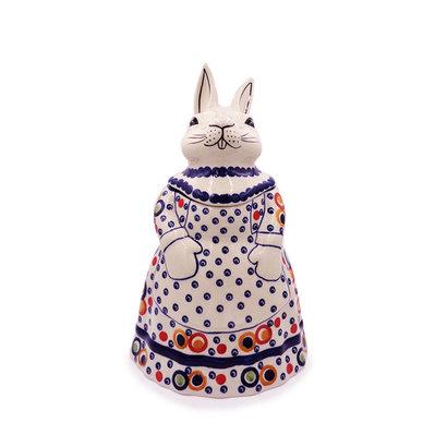 Ohhh! Bunny Jar