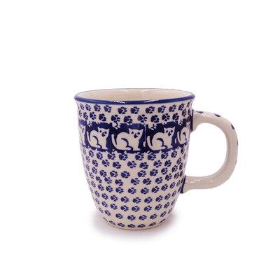 Jack's Cat Mars Mug