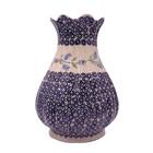 Bell Flower Felicia Vase