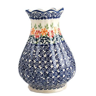 Marigolds Felicia Vase