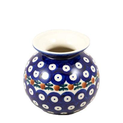 Mosquito Round Vase