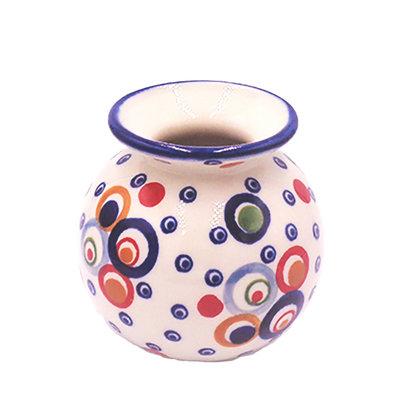 Ohhh! Round Vase