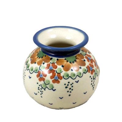 Avery Round Vase