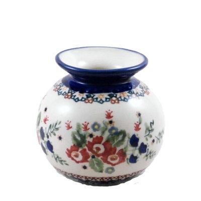 Lidia Round Vase