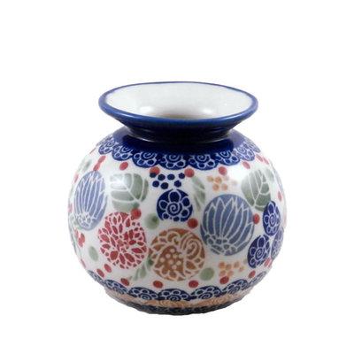 Rennie Round Vase