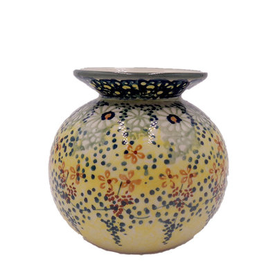 Roksana Round Vase
