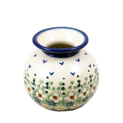 Daisy Jane Round Vase