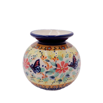 Viktoria Round Vase