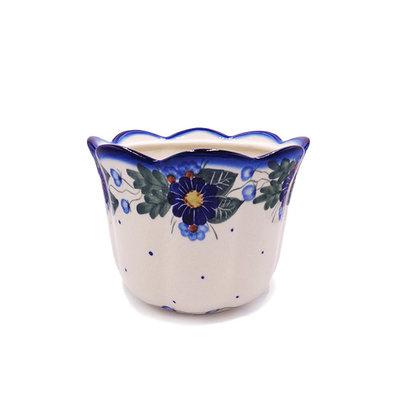 Infinity Flower Pot - Sm