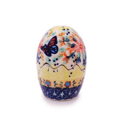 Viktoria Egg Puzzle Salt & Pepper