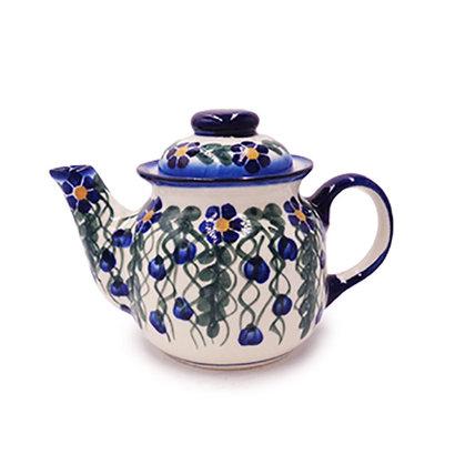 Annabel Tea for One Teapot .5 Liter