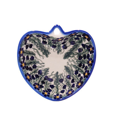 Annabel Heart Bowl - Sm